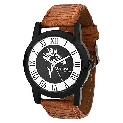 Danzen Polo Club Wrist Watch for Men