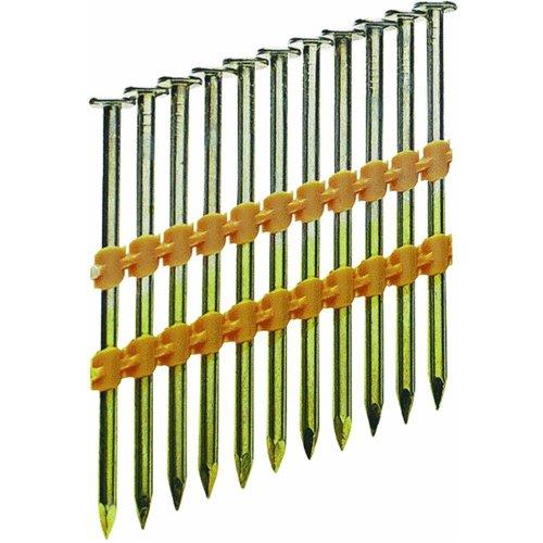 Head Nailer Round Stick Full (Grip-Rite Framing Nail Full Round Head 3-1/4