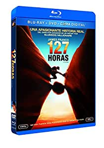 127 Horas - Blu-Ray [Blu-ray]