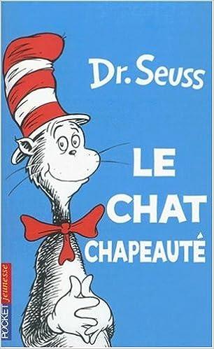 Resultado de imagen para le chat chapeauté