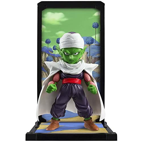 Tamashii Nations Bandai Tamashii Buddies Piccolo Dragon Ball Action Figure
