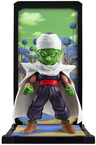 (Tamashii Nations Bandai Tamashii Buddies Piccolo Dragon Ball Action)