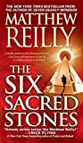 The Six Sacred Stones (Jack West, Jr. Book 2)