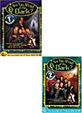 Are You Afraid of The Dark? - (2 Pack) First and Second Season , (Compleate Seasons 1 and 2)