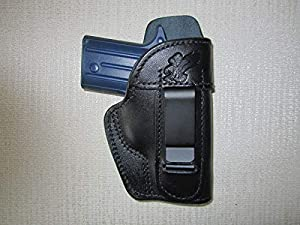 Braids Holsters Kimber Micro Rapture 380 & Springfield 911 380 Iwb with Shield