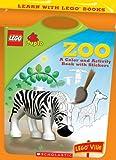 Zoo, Scholastic Editorial, 043990398X