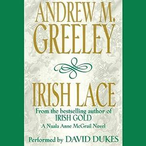 Irish Lace Audiobook