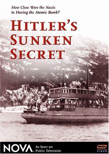 NOVA: Hitler's Sunken Secret by PBS