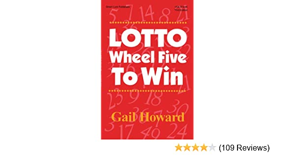 Lotto Wheels Ebook