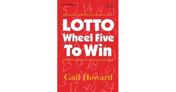 Lotto Wheels Ebook