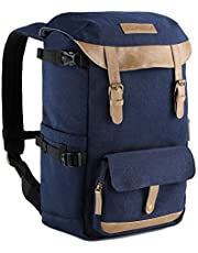 K&F Concept Camera Backpack and Multi-Function Daily Bag