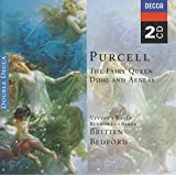 Purcell: The Fairy Queen, Dido and Aeneas