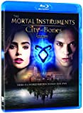 The Mortal Instruments: City of Bones [Blu-ray] (Bilingual)