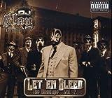 Let 'em Bleed: The Mixxtape Vol, 2
