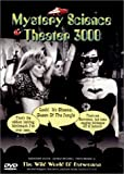 Mystery Science Theater 3000 - The Wild World of Batwoman