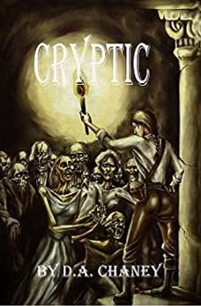 Cryptic by [Chaney, DA]