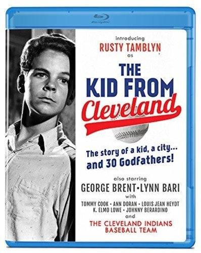 Kid from Cleveland [Blu-ray]