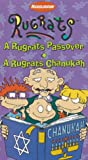 Rugrats - Passover / Chanukah