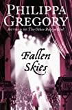 """Fallen Skies"" av Philippa Gregory"