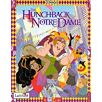 Hunchback of Notre Dame (Disney Book of the Film)