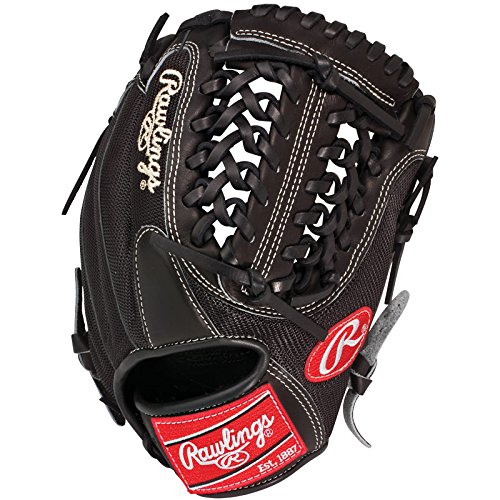 Rawlings Heart of the Hide Pro Mesh 11.5-inch Infield Baseball Glove, Right-Hand Throw (Rawlings Pro Mesh)