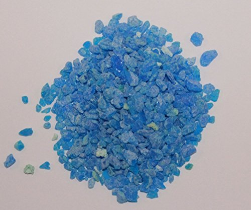 Copper Sulfate Pentahydrate 99% Crystals 10 lb bag - Alpha ...