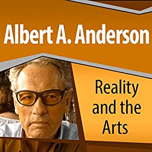 Reality and the Arts Audiobook