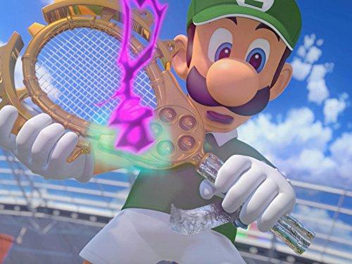 Clip: The Legendary Racket ()