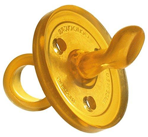 Goldi Sauger10082 - Chupete en forma de ortodoncia hecho de ...