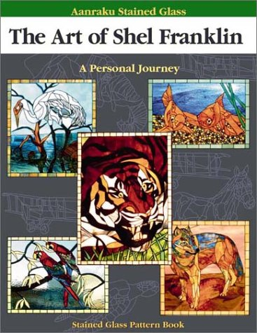 Aanraku The Art of Shel Franklin Volume 1. PDF