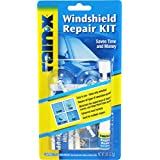Rain X 600001 Windshield Repair Kit