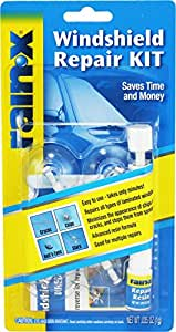 automotive Windshield Repair Kits & Tools