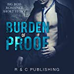 Burden of Proof | R and C Publishing
