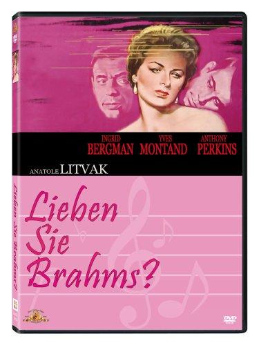 Goodbye Again ( Aimez-Vous Brahms? ) [ Non-Usa Format, Pal, Reg.0 Import - Germany ]