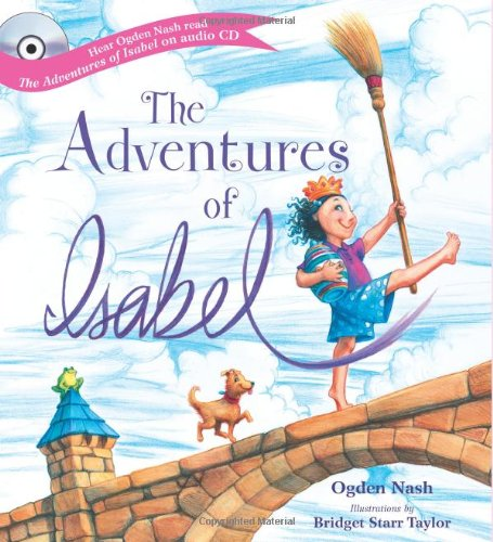 The Adventures of Isabel (A Poetry Speaks Experience) (The Best Of Ogden Nash)