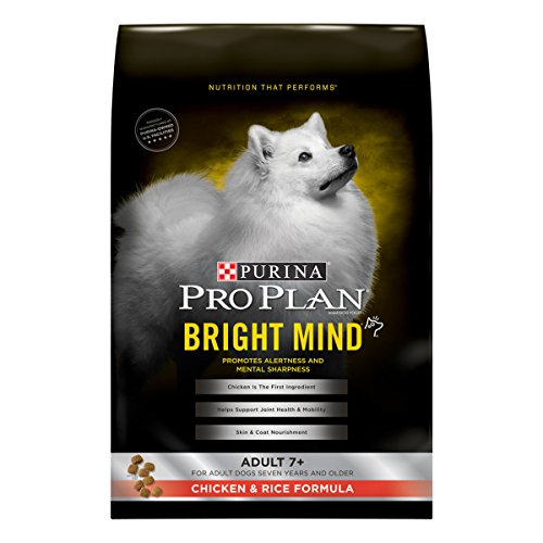 Purina Pro Plan Bright Mind Senior Dry Dog Food