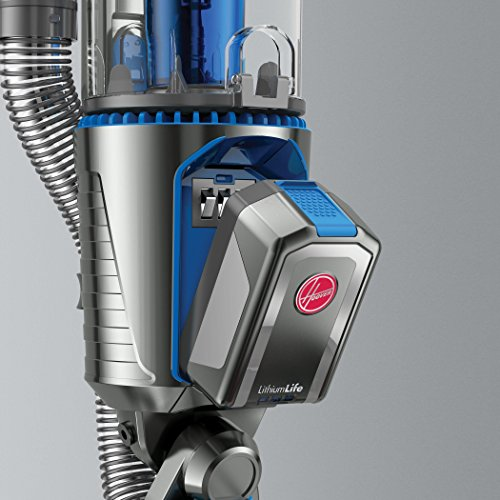 Buy hoover bagless vacuum cleaners