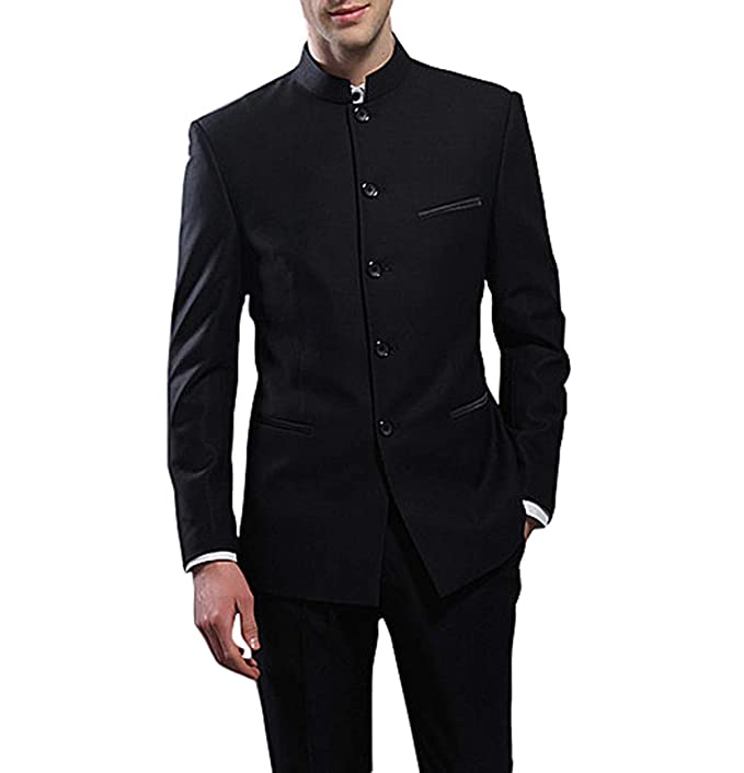Suit Me Tailored Men 2 Piezas de Traje de Chaqueta de ...
