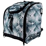 Element Equipment Boot Bag Deluxe Snowboard Ski Backpack Diamond