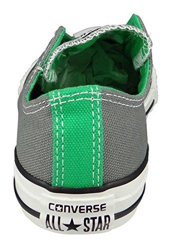 Converse Chuck Taylor AS hijos engobe negro 3V019, Converse Kinder Schuhe Leiste 4:35