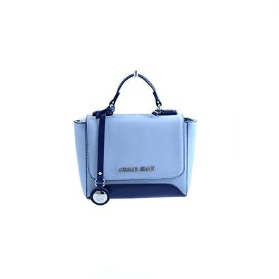 BAG WOMEN ARMANI JEANS SUMMER SPRING 922566BLUEOCEAN  Amazon.co.uk  Shoes    Bags 75bfb26f11e90