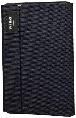 Jack Spade Luggage Nylon Folio Case For Apple iPad Mini 4 Na