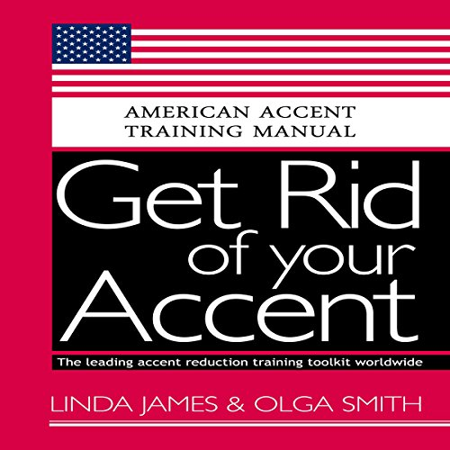 american accent training - 9