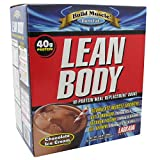 Cheap Lean Body – Chocolate Labrada 20 Packet