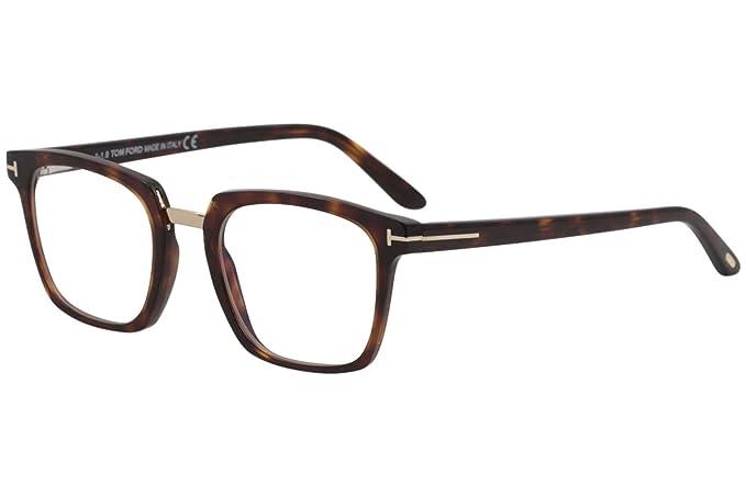 5b1a6a5657a3 Tom Ford Unisex Adults  FT5523-B Optical Frames
