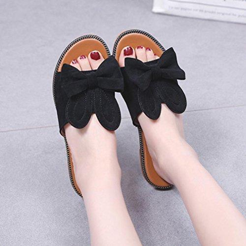 Cheville Sandals Jamicy Bride Noir Femme rEr6dfwq