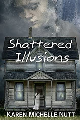 book cover of Shattered Illusions