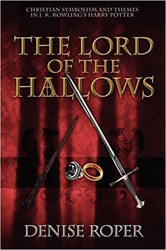 Amazon The Lord Of The Hallows Christian Symbolism And Themes