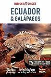 Insight Guides Ecuador & Galápagos