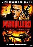 El patrullero [DVD]